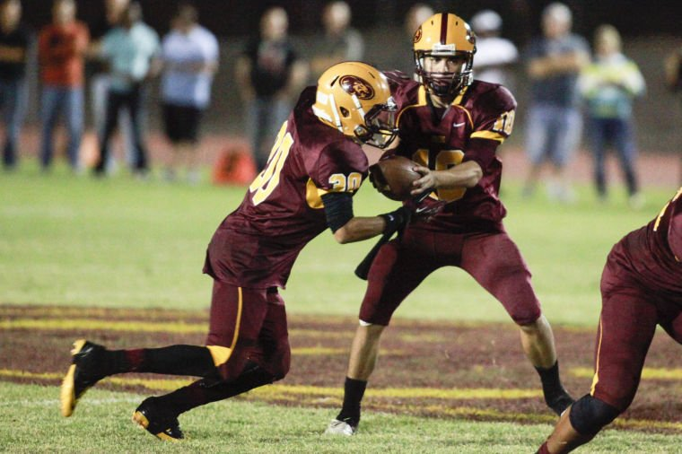 1. Mountain Pointe (7-0)
