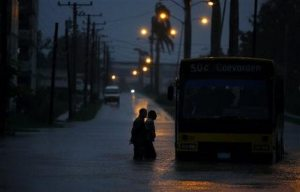 Powerful Hurricane Paloma strikes storm-weary Cuba