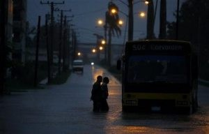 Powerful Hurricane Paloma strikes storm-weary Cuba