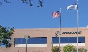 Boeing settles sex discrimination suits