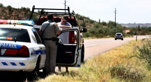 DPS targets bad drivers with sky patrol