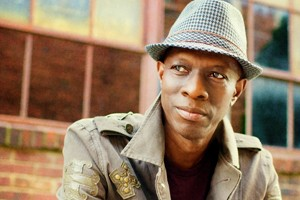 Keb Mo