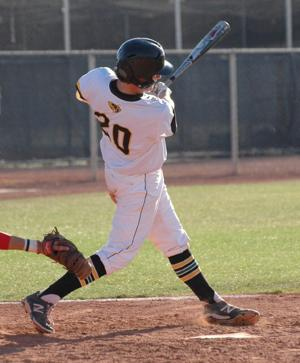 Saguaro vs. Seton baseball