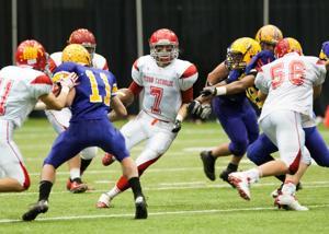 Division IV State Championship