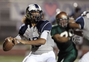 VX preseason football rankings: Division III