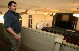 Oldest synagogue in Phoenix to be restored