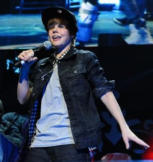 Justin Bieber tour coming to Valley