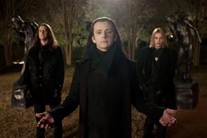 Film Review Twilight Breaking Dawn Part 2