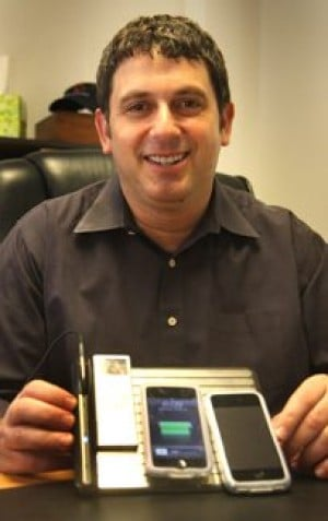 Scottsdale firm aims to make charging devices faster, easier