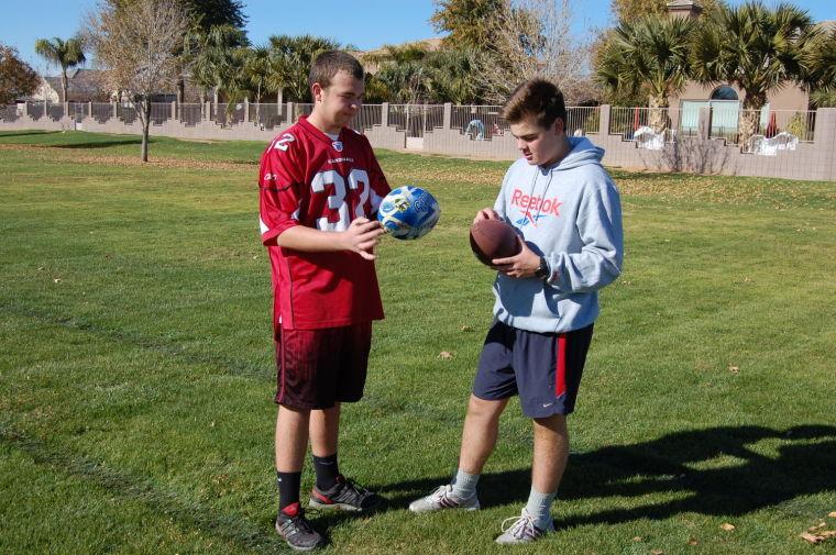 Gilbert High School hosts Australian exchange students