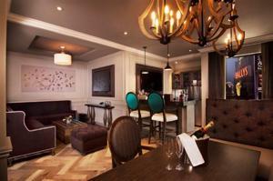 Vegas Hotels Get Smaller
