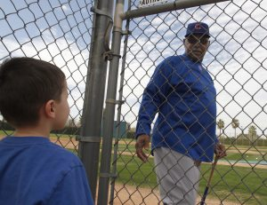 Cactus League expected to be economic home run