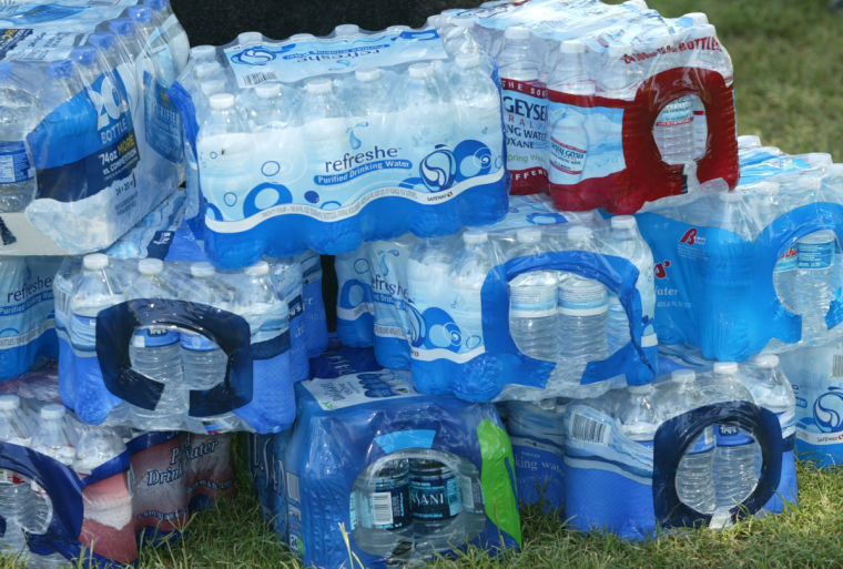 7th Annual Mesa Hydration Donation Campaign