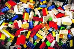 Block party: Legos turn 50 