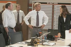 Film Review Draft Day
