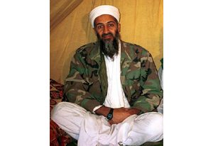 Bin Laden said to warn of attacks in U.S.