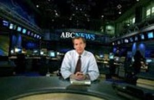 ABC News anchor Peter Jennings dies at 67