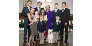 WB says '7th Heaven' is ending run