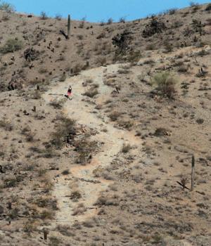 South Mountain Hike