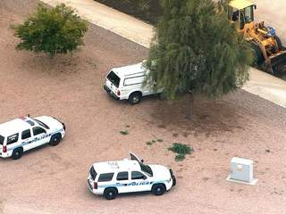 State worker found dead in Chandler canal
