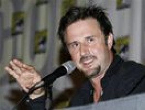 David Arquette loses directorial debut tape