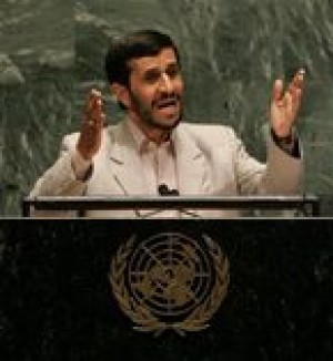 Iran tells U.N. nuclear program peaceful