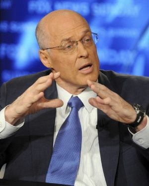 Paulson urges quick action on $700 billion bailout