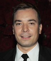Future 'Late Night' host Fallon has a video blog
