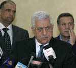 Abbas: Effort on gov't is 'back to zero'