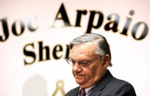 Officials confirm probe of Arpaio, his office