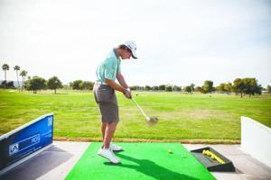 Horizon Golf