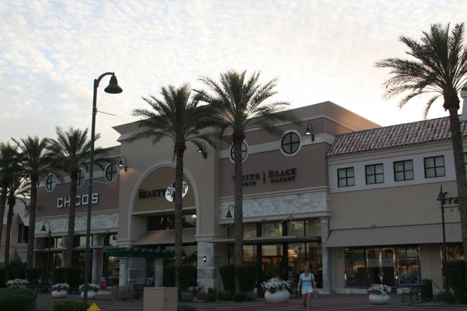 Best of Mesa 2014 Place to Shop: Dana Park