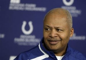 Colts hope experience pays off