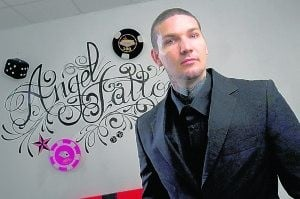 Tattoo parlor applicant files claim vs. Mesa