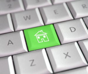 Home buying and the Web
