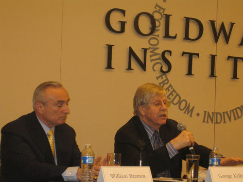 Goldwater Institute presentation