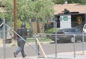 Man shot, killed at Mesa home