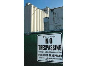 Flour mill's saga grinds on in Tempe