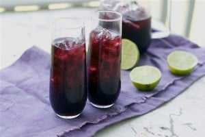 Food-Deadline-Quick Sangria