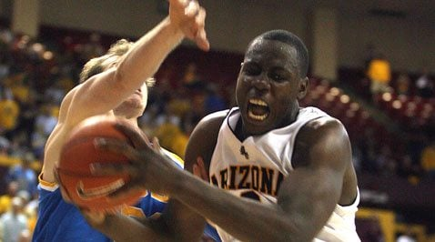 Boateng dominates as ASU tops UCLA