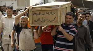 12K US troops to leave Iraq by fall; bomb kills 32