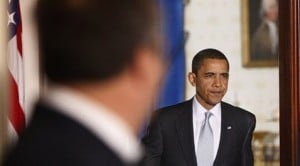 Obama puts GM, Chrysler on short leash