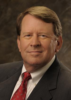 Mark Bonsall