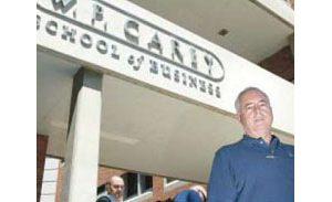 ASU's business school getting tougher