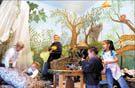 Mesa families design fantasy play areas to enhance kids' leisure time