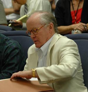 Sen. Steve Pierce, R-Prescott