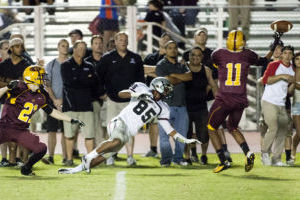 Video: Mountain Pointe and Hamilton state championship preview