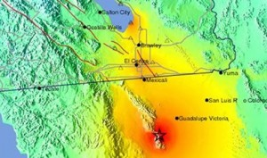 Recent tremors sign of more to come in Valley?
