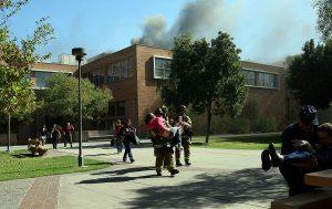 Critics rap ASU setup on checking buildings