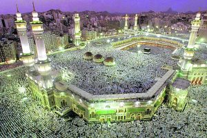 Islamic pilgrimage deeply touches two Valley men